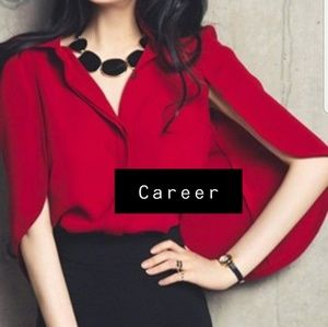 Career Office Workwear Tailored Bosswoman
